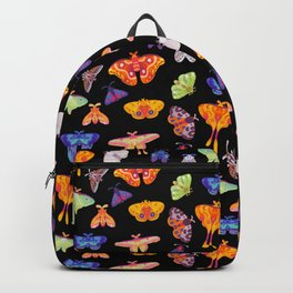 Moth Backpack