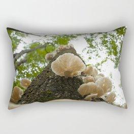 Waste Managment Rectangular Pillow