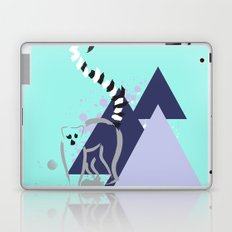 Strepsirrhini Laptop & iPad Skin