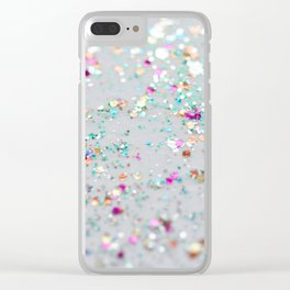 Surprise Party  Clear iPhone Case