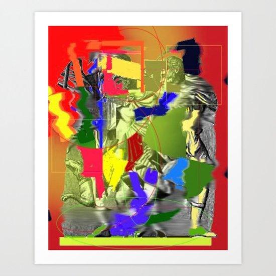 ©lantz45_250909-34 Art Print