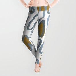 Je t'aime Light Pattern Leggings