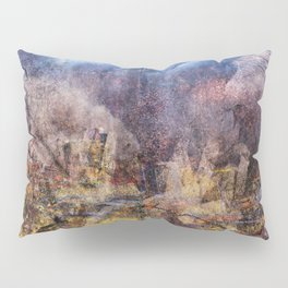 FROM THE RUBBLE Pillow Sham