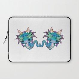 Sweet Baby Dragons Laptop Sleeve