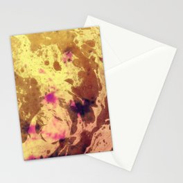 ballroom blitz Stationery Cards