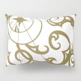 starchart Pillow Sham