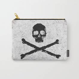 Marble Revolution Carry-All Pouch