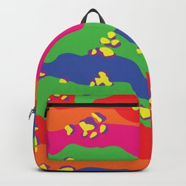 LGBT Pride Urban Camouflage Backpack