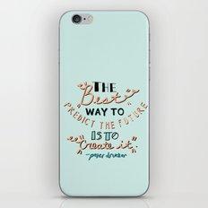 Create It iPhone & iPod Skin
