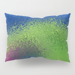 My Eyes Pillow Sham