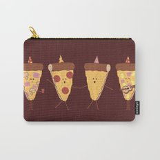 Pizza Party Carry-All Pouch