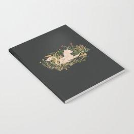 The Cutest Unicorn Notebook