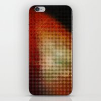 planet iPhone & iPod Skins featuring Planet by Emma Harckham