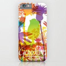 Giardino Slim Case iPhone 6s