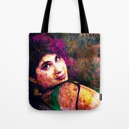 Megan Tote Bag