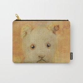 Little Lion cub Carry-All Pouch