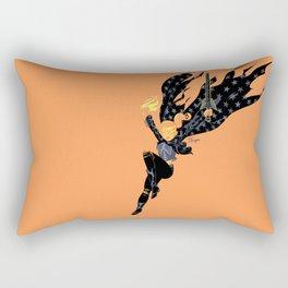 Emberwitch Rectangular Pillow
