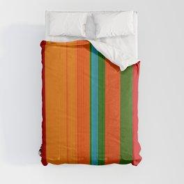 VIVID ART-DECO PATTERN Comforters