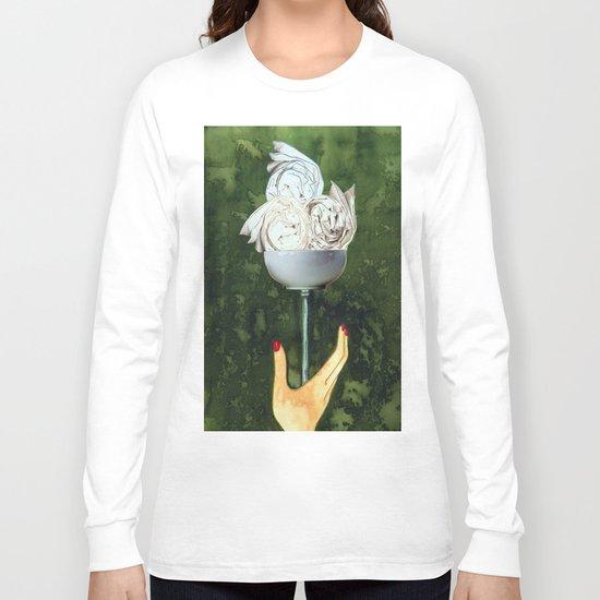 CALIENTEHELADO Long Sleeve T-shirt
