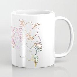 Good Vibes This Way Coffee Mug