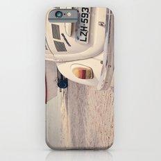 Vintage Beetle iPhone 6s Slim Case