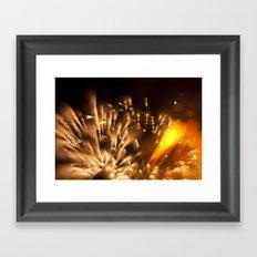 Efflorescence 15 Framed Art Print