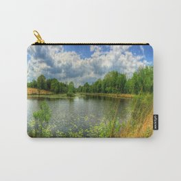 Peaceful View  Carry-All Pouch