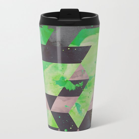 toxic hips Metal Travel Mug