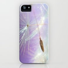 Sparkle Slim Case iPhone (5, 5s)