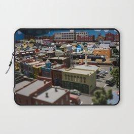 Ricksville 2 Laptop Sleeve
