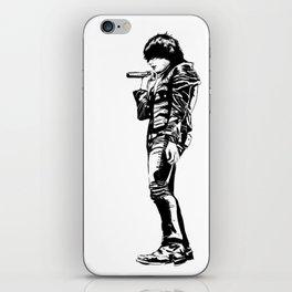 Gerard Way iPhone Skin