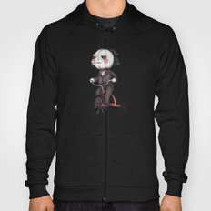 Billy The Puppet Hoody