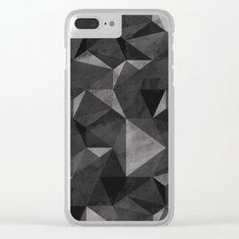 Geo M15 Clear iPhone Case