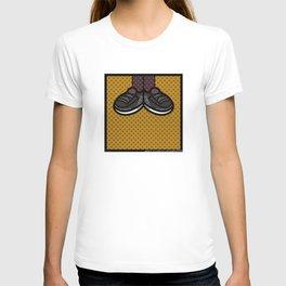 AIR JORDAN 3 T-shirt