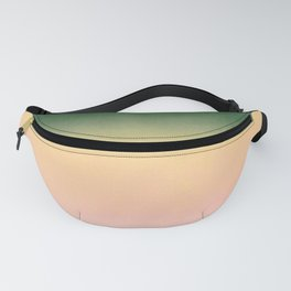 Apple , Ombre Fanny Pack