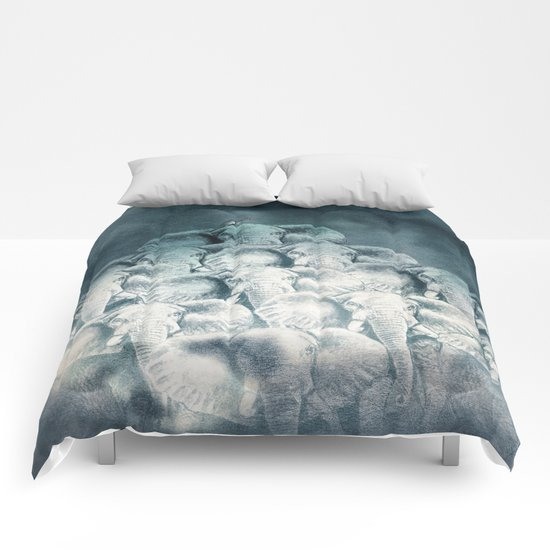 The Master Comforters