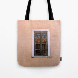 Santa Barbara Pink Tote Bag