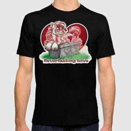 Neverlasting Love T-shirt
