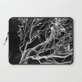 Black Rock II Laptop Sleeve