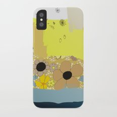 Seventy Seven iPhone X Slim Case