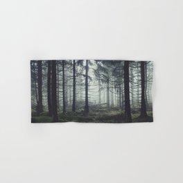 Through The Trees Hand & Bath Towel