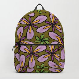 Iris Backpack