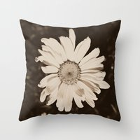 country Throw Pillows featuring Country by americansummers
