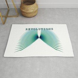 Revolutions Rug