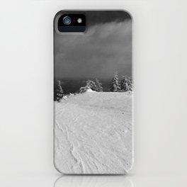 Superstar, Killington iPhone Case
