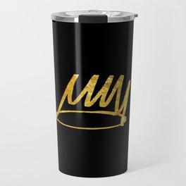 J Cole Logo Travel Mug
