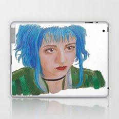Ramona Flowers Laptop & iPad Skin