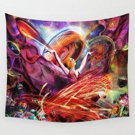 MAYA Wall Tapestry