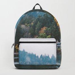 Mayne Island (Vancouver Island) Backpack