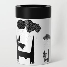 It's Raining Cats and Dogs Can Cooler
